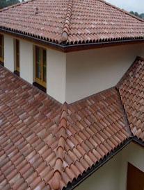Arteco Collections Of Roofing Tiles In Dubai La Escandella