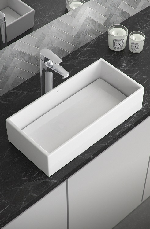 Arteco | Collections of sanitary ware in Dubai | Deca